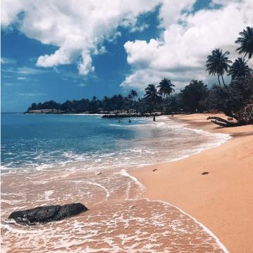 France-Guadeloupe-deshaie