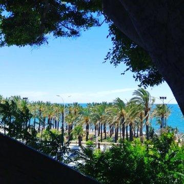 Espagne-Andalousie-Malaga-Torremolinos