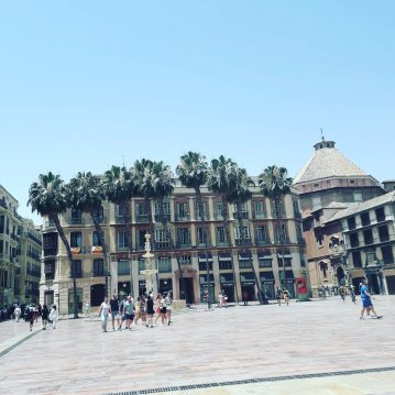 Espagne-Andalousie-Malaga-Torremolino