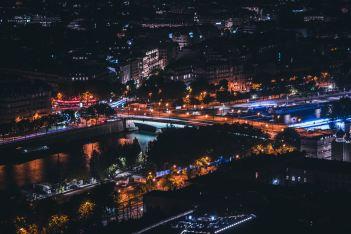 Hongrie-Budapest-Balaton-Danube