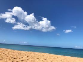 France-Guadeloupe-Deshaies